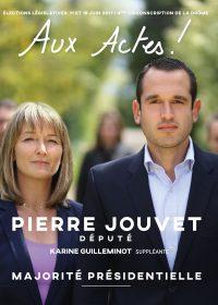 Pierre jouvet // dépliant A5 ok.indd