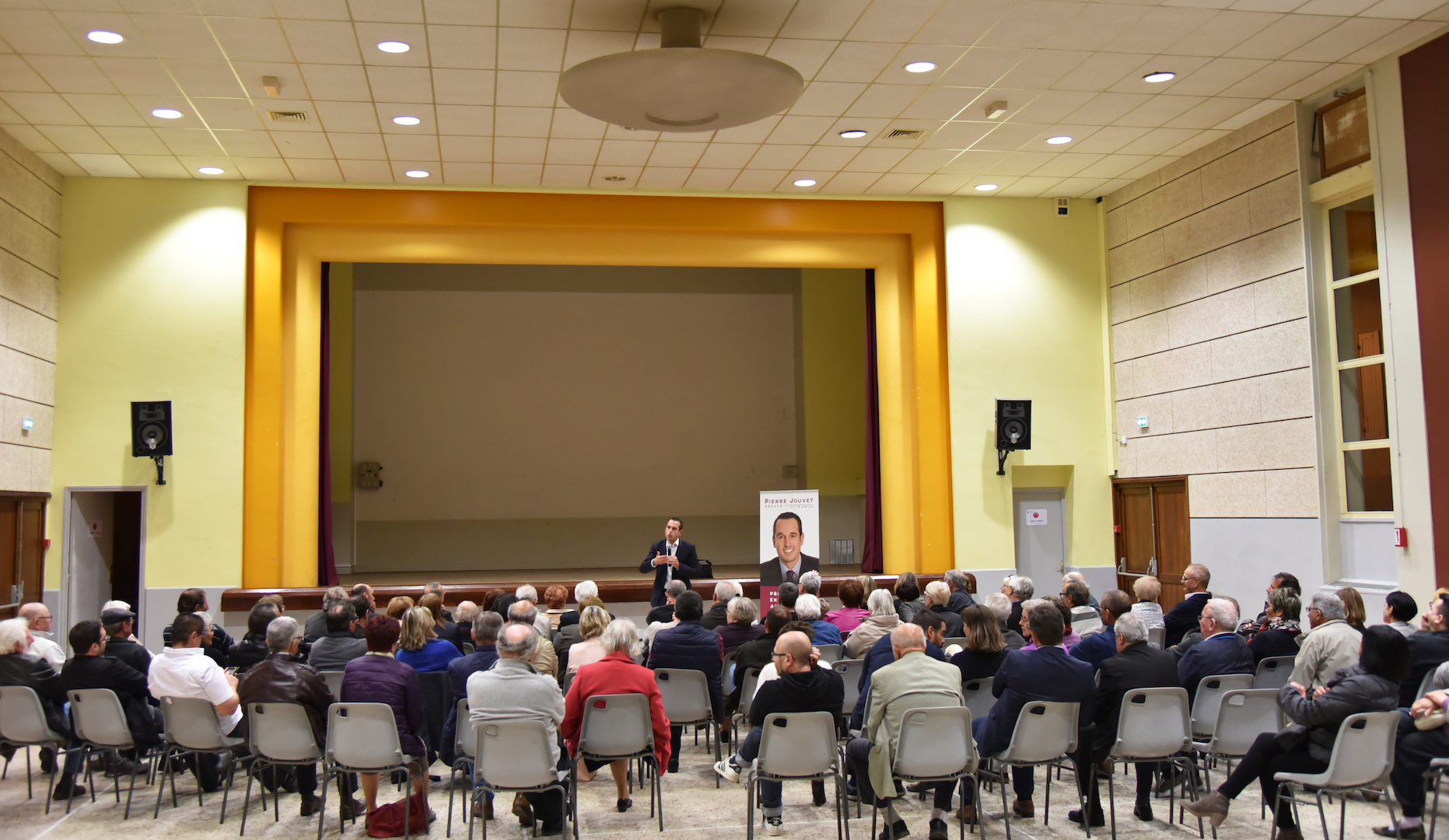11 rencontres citoyennes, 600 personnes : la parole aux citoyens !
