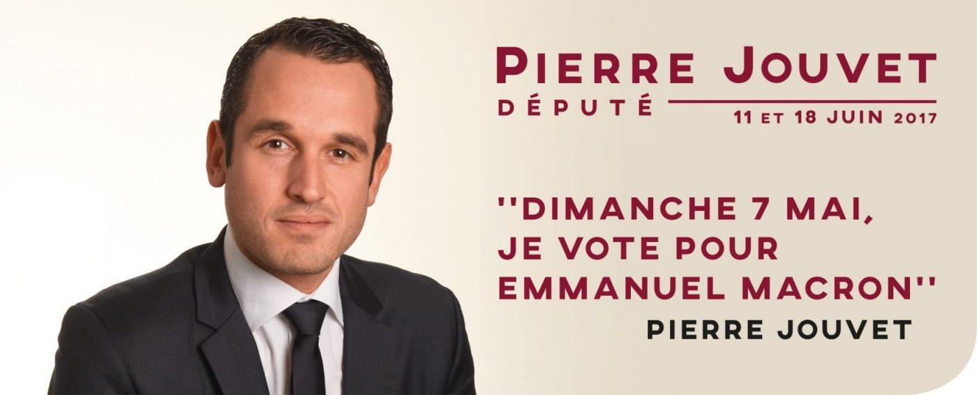 PJ // Lettre de présidentielle.indd