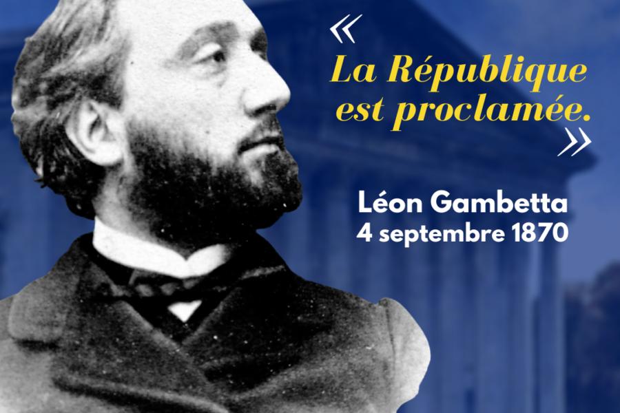 150 ans de la IIIe République